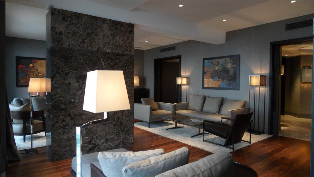 Hôtel El Aurassi, Alger - domozoom.com