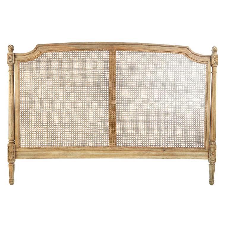 Tête de lit en manguier L 160 cm Colette
