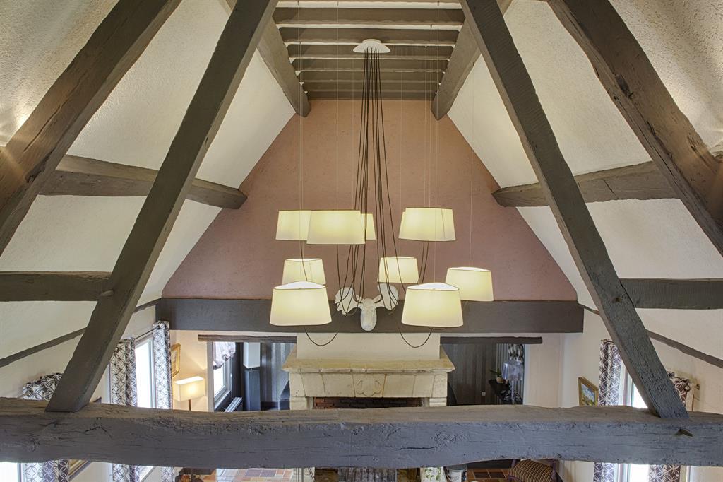Image Vue depuis la mezzannine Katia Rocchia, Home Designer
