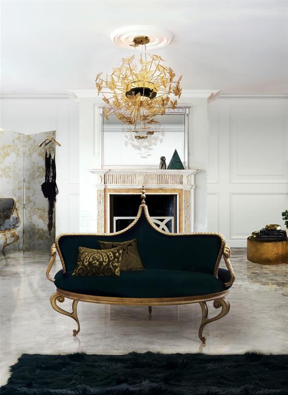 Image Décors intérieurs riche et chic By KOKET