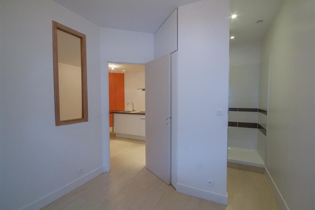 Petit appartement optimisé - domozoom.com