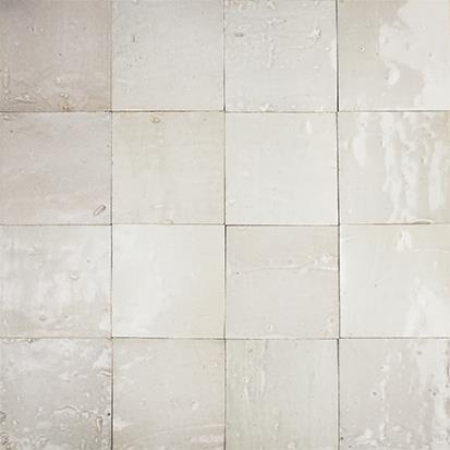 zellige blanc transparent ros mosaic del sur ref 1019. Black Bedroom Furniture Sets. Home Design Ideas