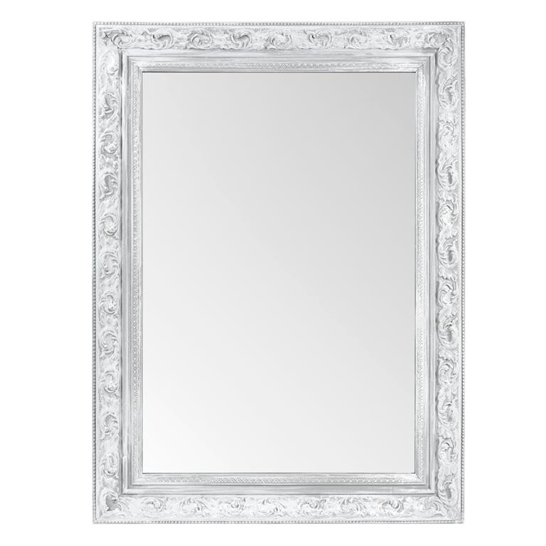 Miroir gris Agathe