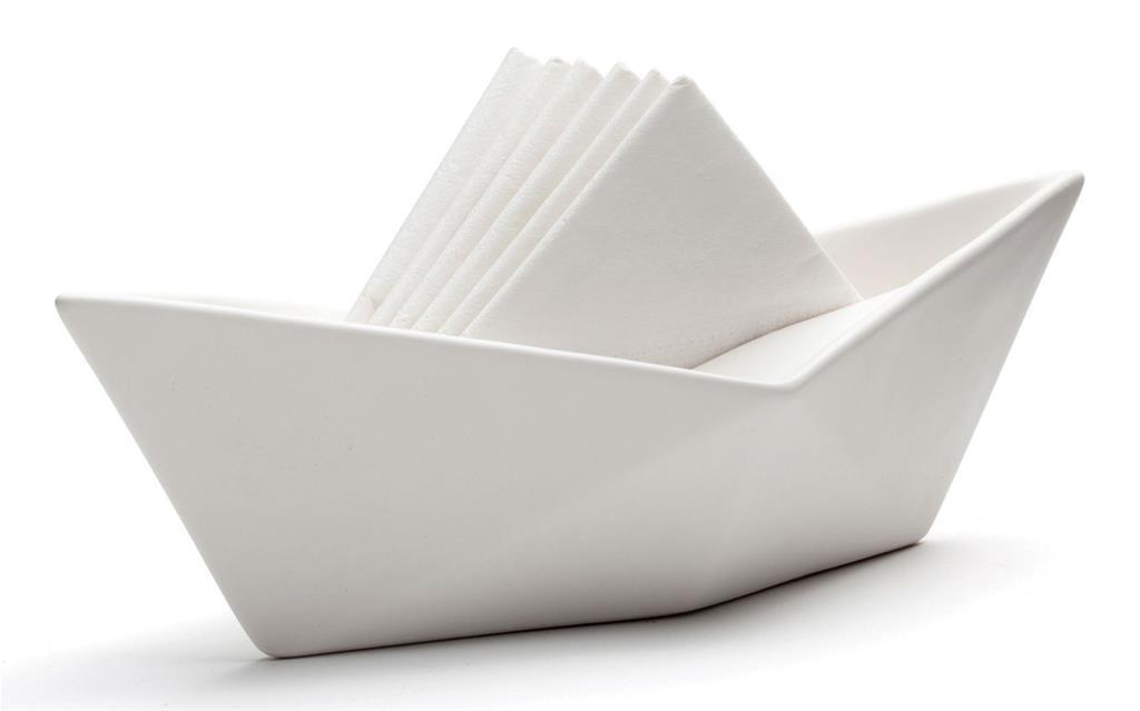 Porte-serviette en céramique par Design 44