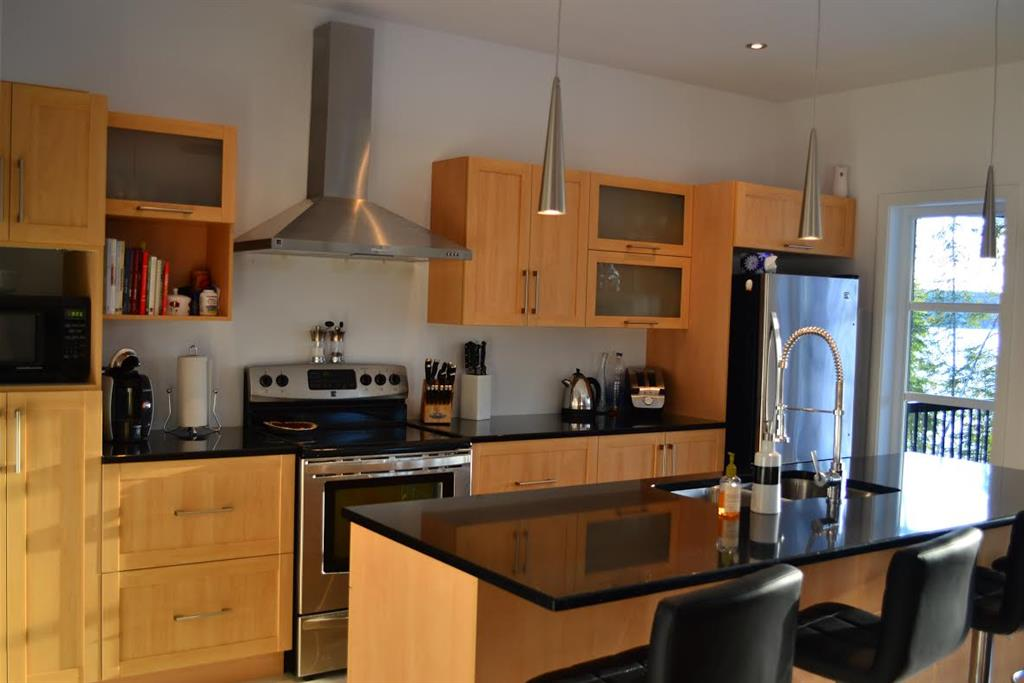 Cuisine moderne en bois maisons la prise photo n 87 - Cuisine moderne en bois ...