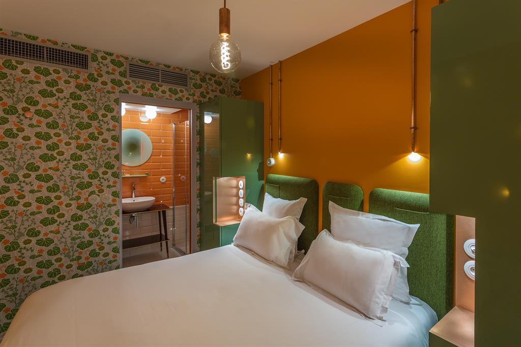des exemples de belles chambres invit s reproduire pour accueillir ses amis en beaut. Black Bedroom Furniture Sets. Home Design Ideas