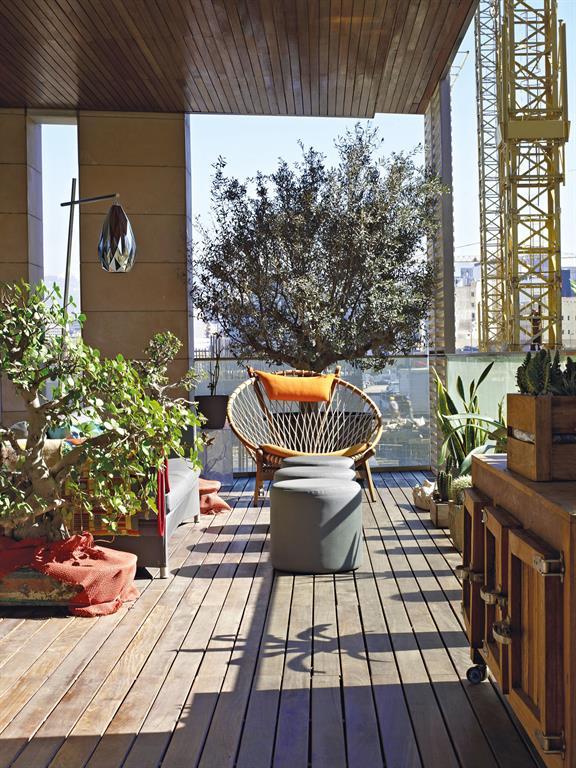 Terrasse abritée Vick Vanlian photo n°06 - Domozoom