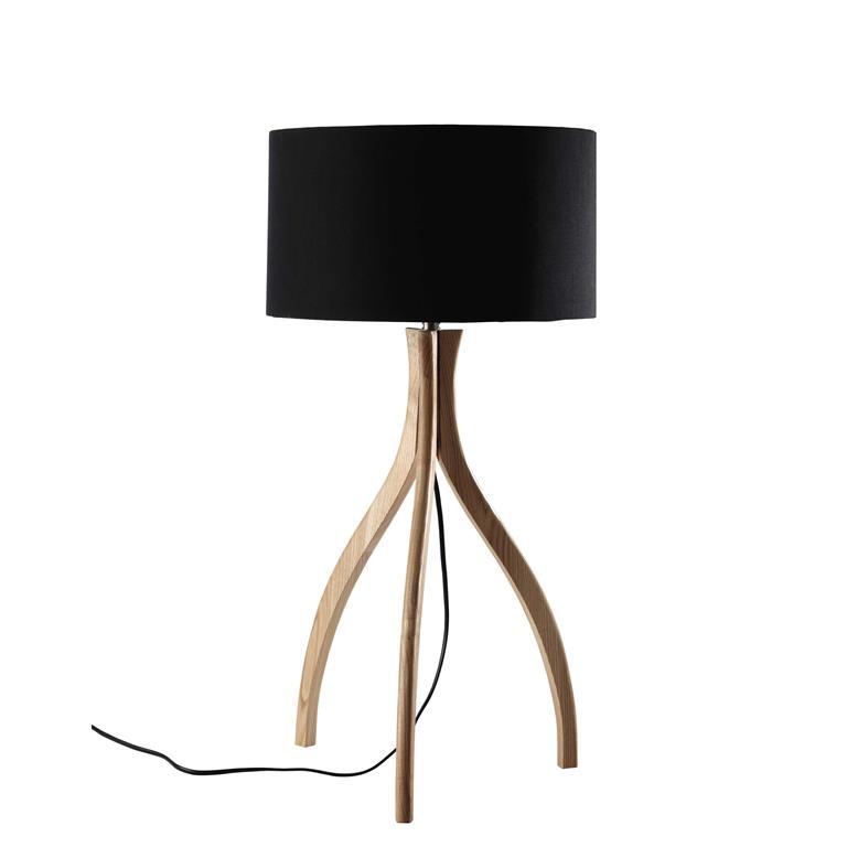 lampadaire trepied maison du monde. perfect lampadaire scandinave