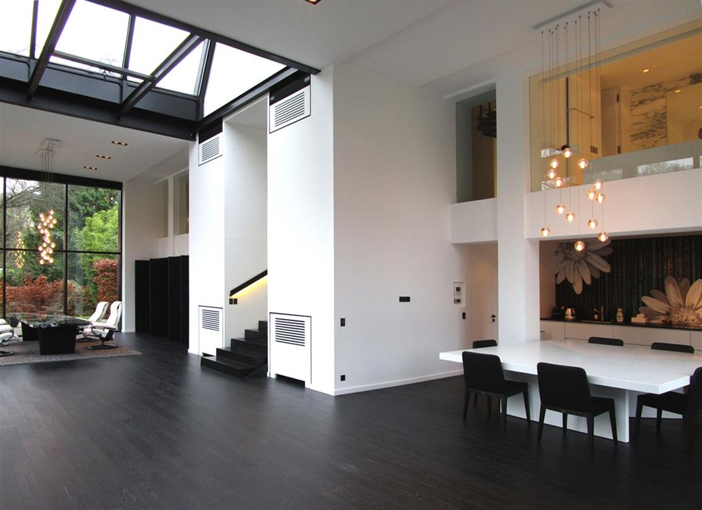 Aménagement intérieur maison ColletDesign photo n°66