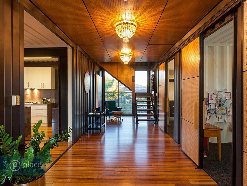 31 containers pour une maison de r ve par beno t peyrat. Black Bedroom Furniture Sets. Home Design Ideas
