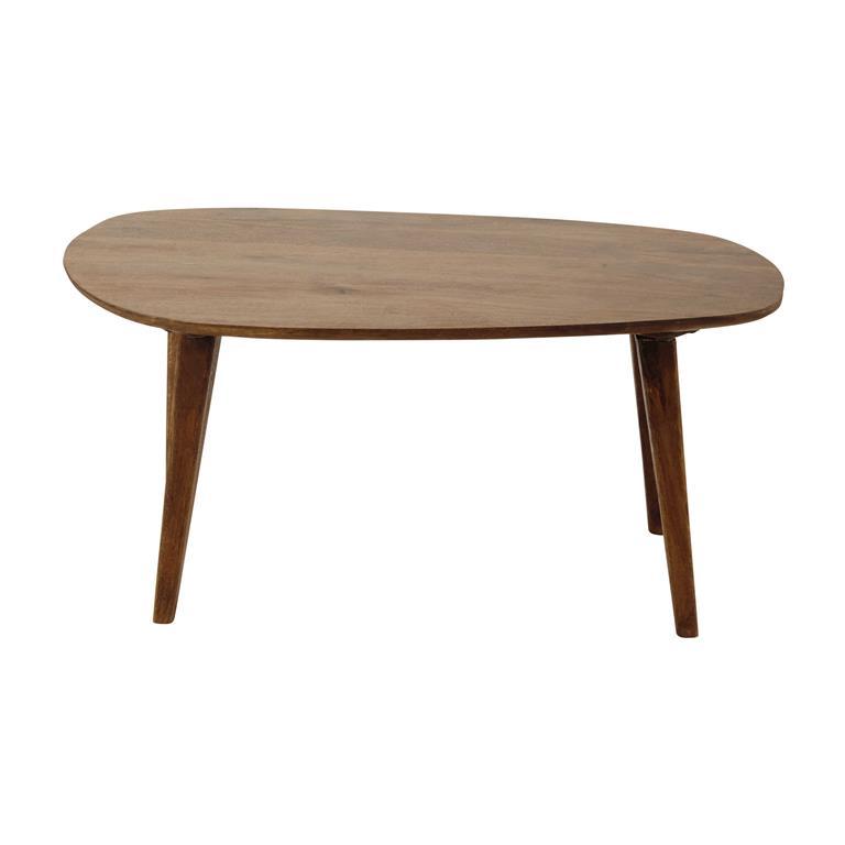 Table Basse Vintage En Manguier L 108 Cm Janeiro Maisons Du Monde