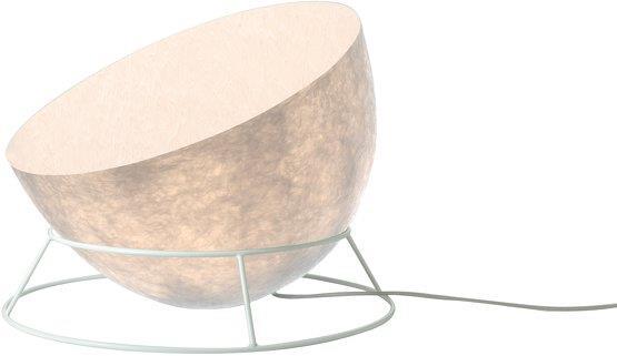 Lampe blanche H20 F Nebulite - In-es