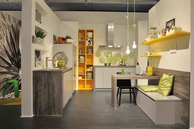 Cuisine moderne bois id d co photo n 78 domozoom - Cuisine moderne en bois ...