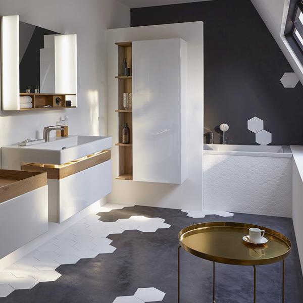 Meuble de salle de bains Terrace