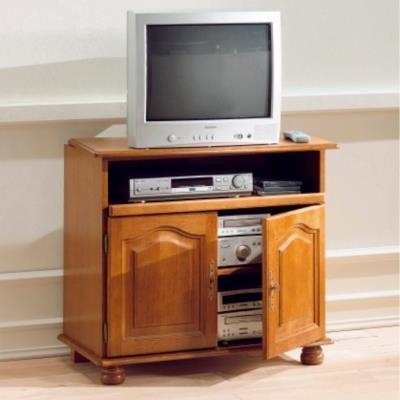 Meuble Tv Cluzel 2 Portes Camif Ref A02004185 Domozoom