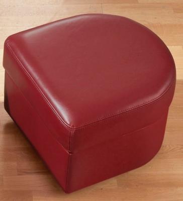 Salon - Chaise et pouf - domozoom.com a9c48c7df0a