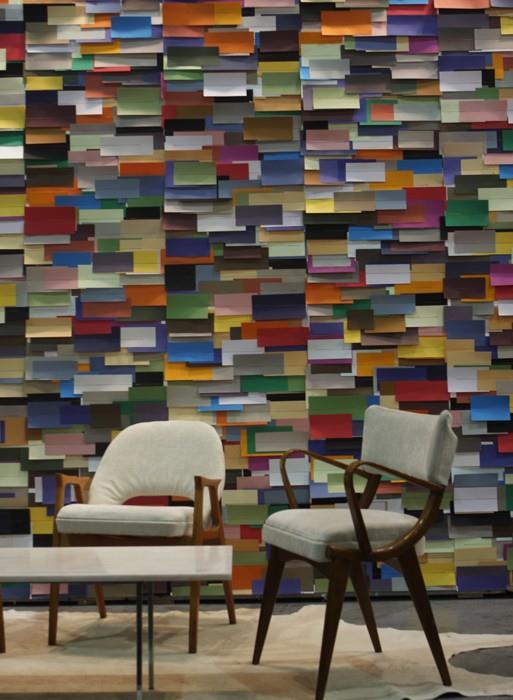 Papiers peints et stickers insolites : l\'originalité partout et pour ...