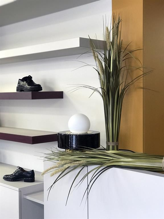Public - Commerce - Rénovation d'un Magasin de Chaussures