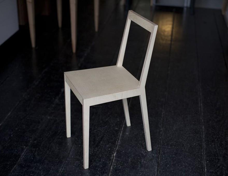 Chaise C1
