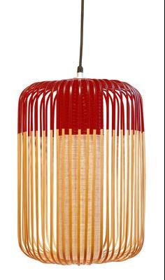 Suspension Bamboo Light L / H 50 x Ø 35 cm
