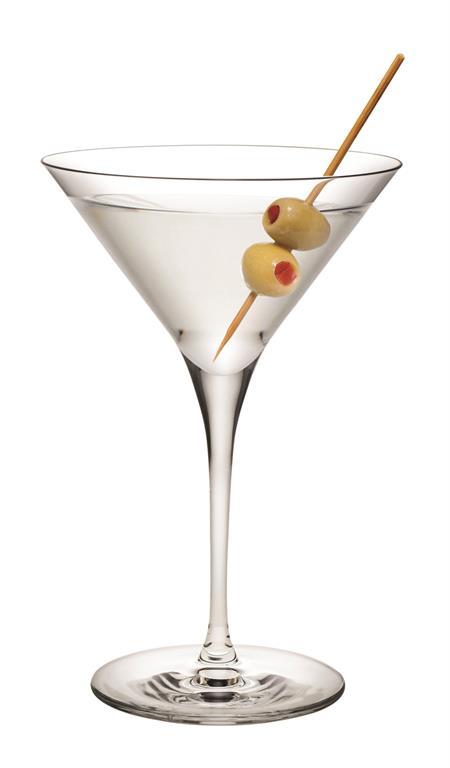 Verre à Martini