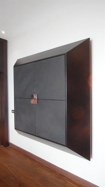 Meuble rangement dans le couloir greenwich photo n 39 - Meubles couloir brou ...