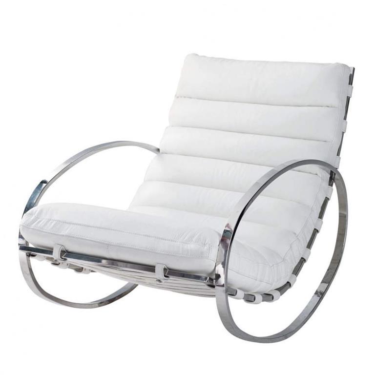 Salon fauteuil - Fauteuil a bascule design ...