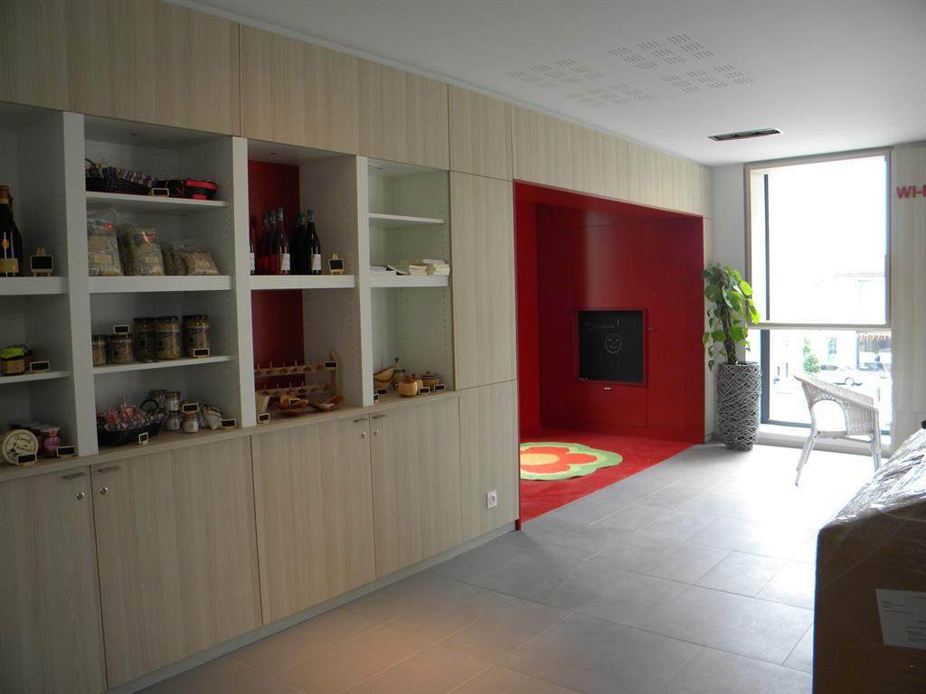 Office de tourisme for Rangement dans la cuisine