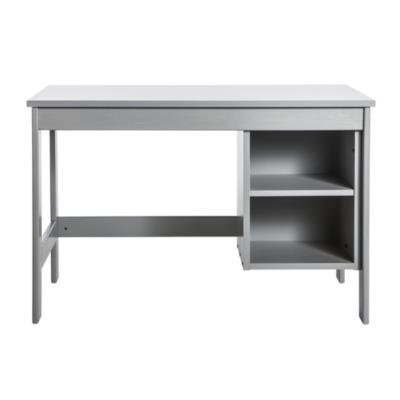bureau iris 2 camif ref a100192411019 domozoom. Black Bedroom Furniture Sets. Home Design Ideas