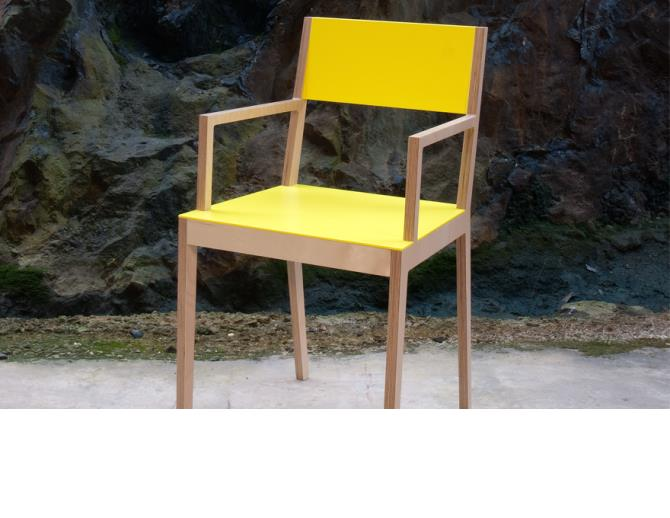 Chaise C3