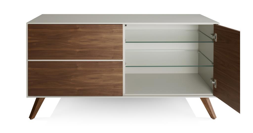 D couvrez notre s lection de meubles de couleurs et de rev tements pour cr er votre design - Buffet ampm ...