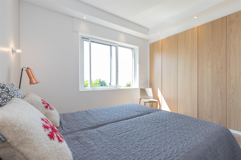 Image Chambre à coucher - rez-de-chaussée avec placards muraux
