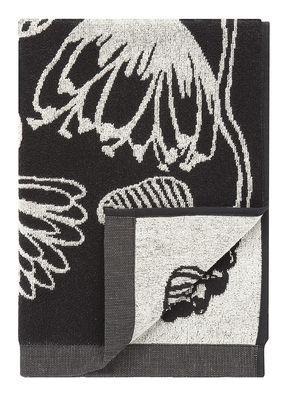 Serviette de toilette Tiara / 50 x 70 cm - Marimekko blanc