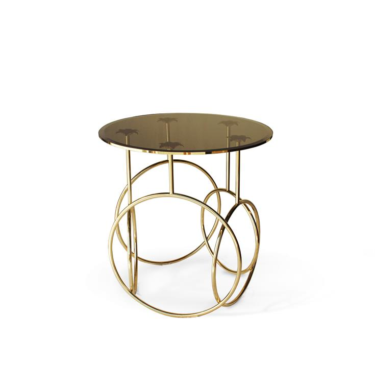 KIKI Table D'Appoint