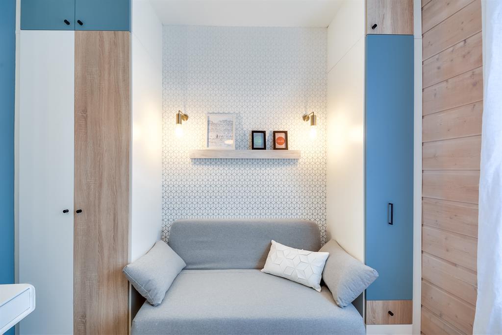 Image Chambre d'amis-Bureau