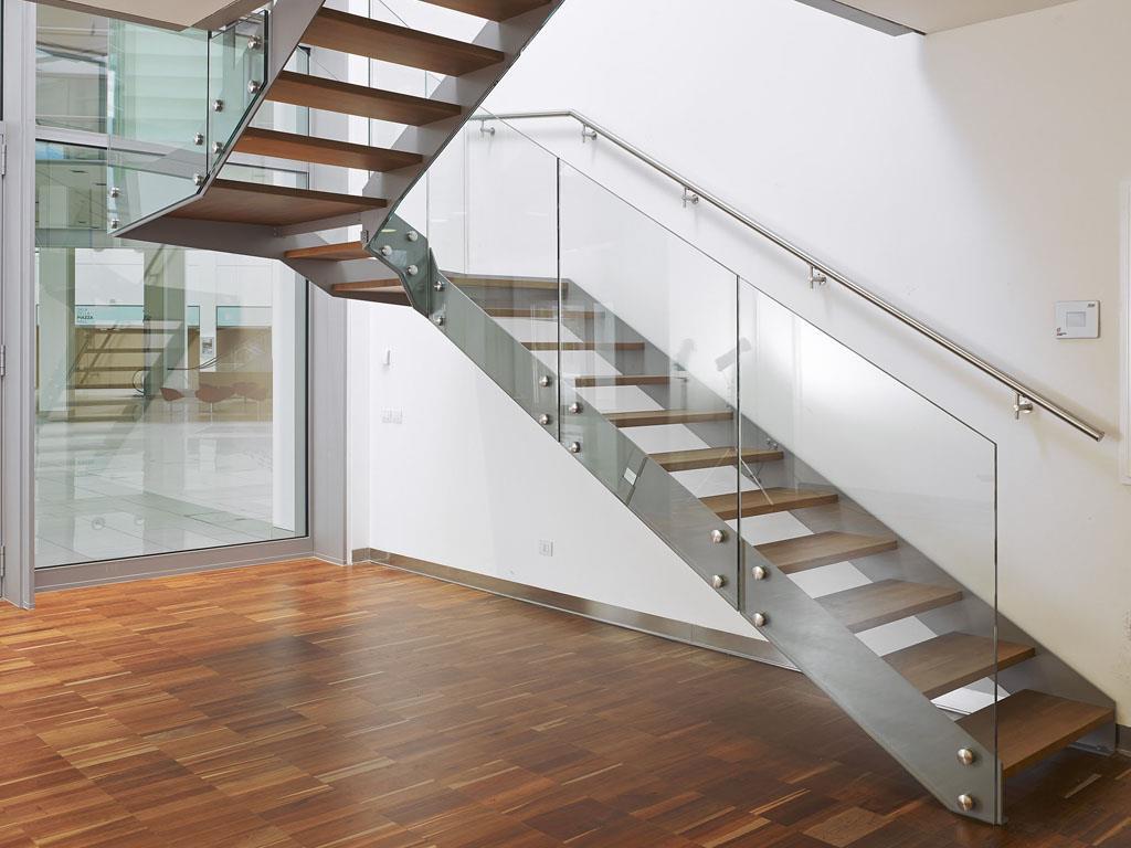 Image Escalier en métal