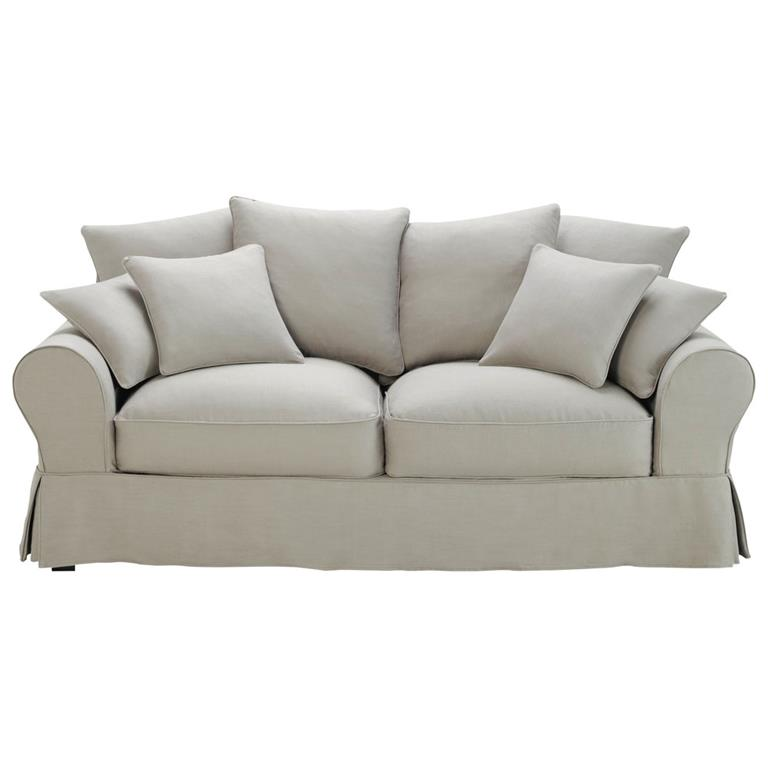 Canape Convertible Style Anglais