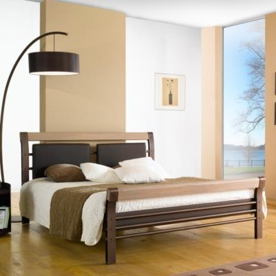 Lit Bilbao Brun Camif Ref A100136033213 Domozoom