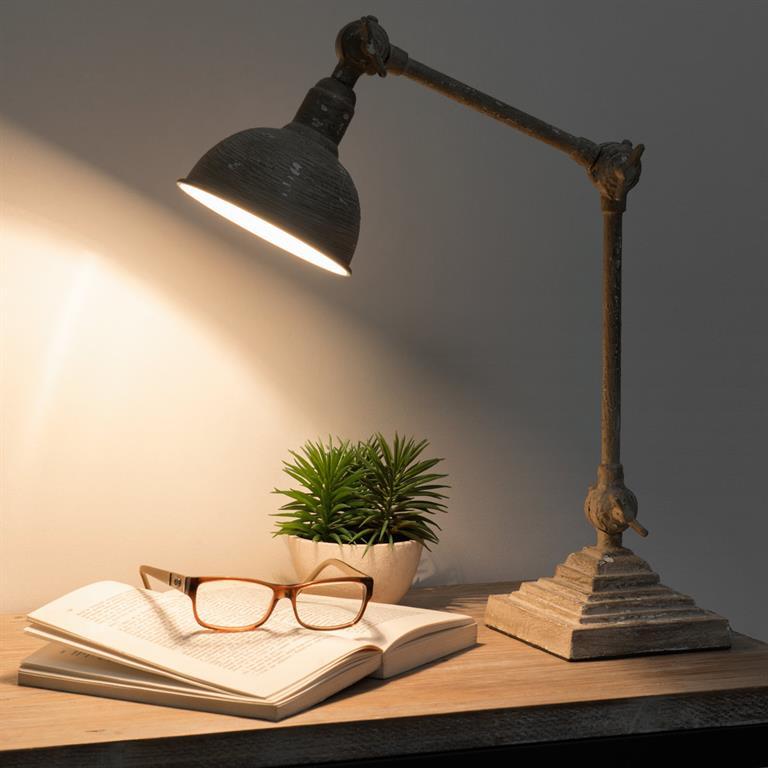 Lampe indus Marinette
