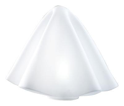Lampe de sol Manteau H 45 cm / lampe de table