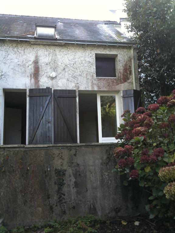 Avant apr s r novation d une maison des ann es 70 l for Renovation maison annee 80