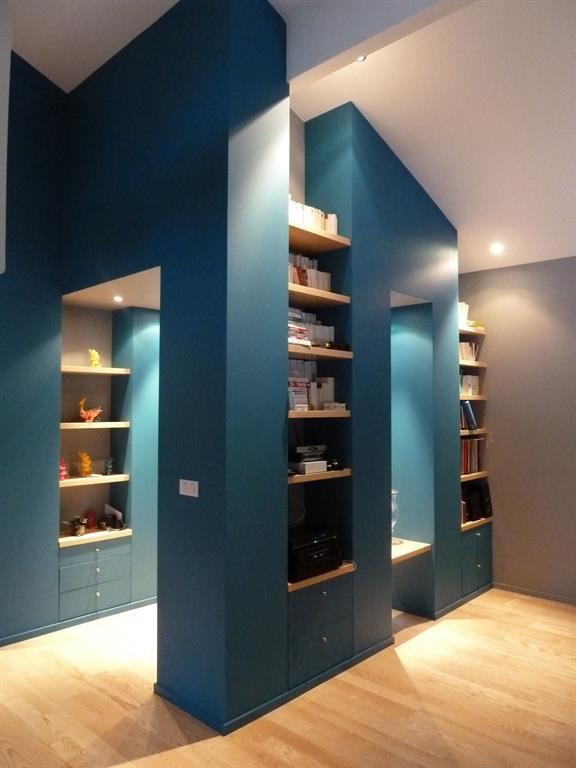 les conseils d 39 une architecte d 39 int rieur avec quelles couleurs marier le bleu. Black Bedroom Furniture Sets. Home Design Ideas