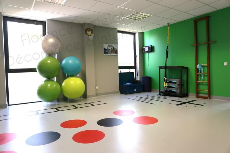 Cabinet d 39 ost opathie - Salle de sport design ...