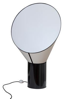 Lampe de sol Grand Cargo H 117 cm - Designheure blanc