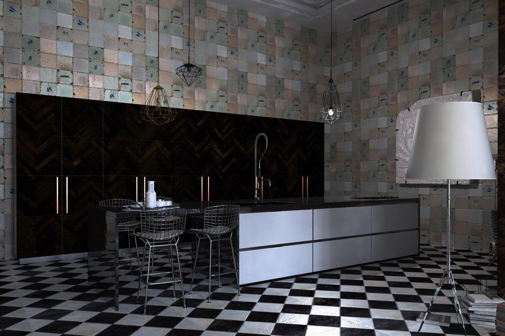 Image Espace de cuisine et de repas newhomeagency