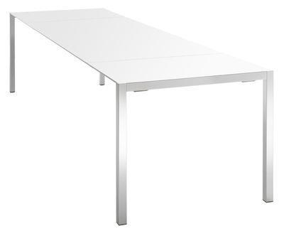Table à rallonge EXT / L 140 à 200 cm