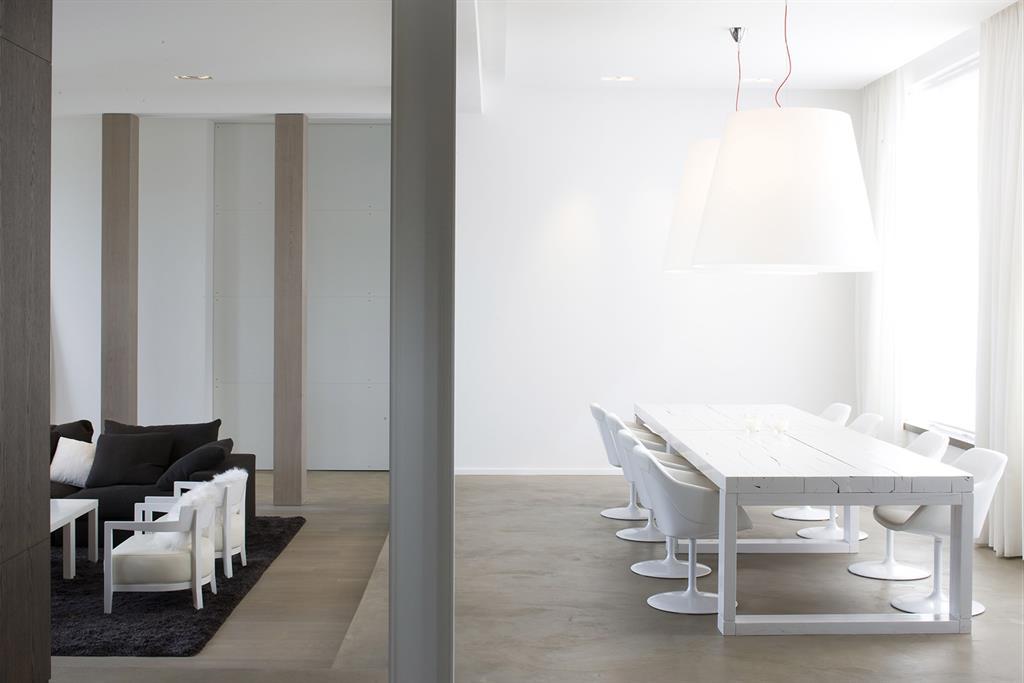 Image Espace à vivre - réception diner GUILLAUME DA SILVA