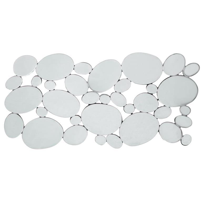 Miroir H 60 cm BULLES