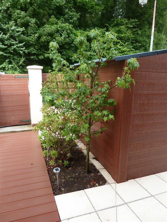 Jardins for Cabane de jardin moderne