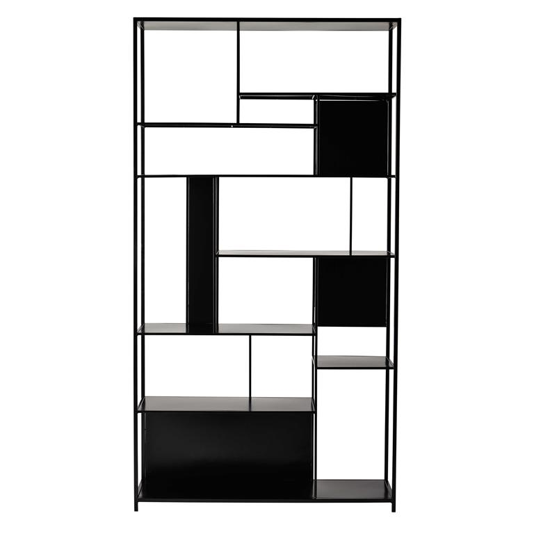 biblioth que mobilier et tag re pour biblioth que. Black Bedroom Furniture Sets. Home Design Ideas